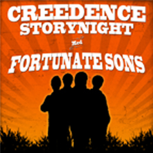 Creedence Story Night - Sola