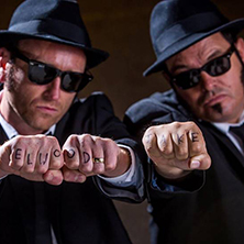 The Chicago Blues Brothers - Stavanger