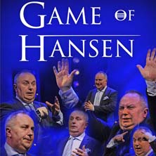 Game of Hansen - Skien